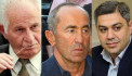 Артур Ванецян: СНБ проверяет письмо Ваана Ширханяна