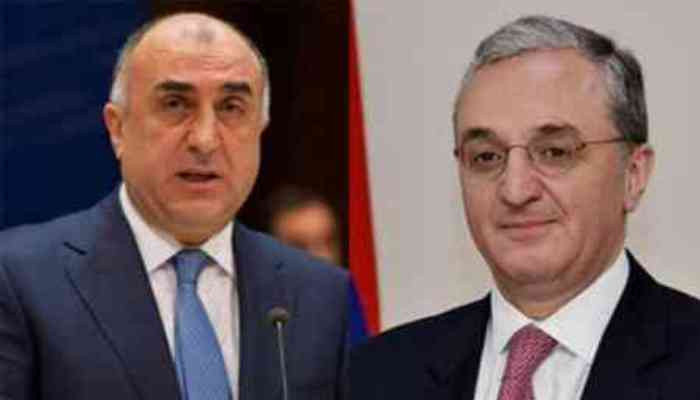 Հայաստանի ու Ադրբեջանի արտգործնախարարները հանդես են եկել հայ....
