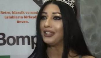 """Определилась победительница конкурса """"Азербайджанская красавица 2019"""""""