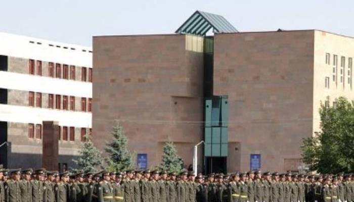 Վազգեն Սարգսյանի անվան ռազմական համալսարանը նոր պետ ունի