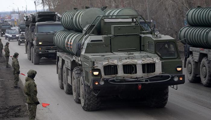В Турции не исключили покупку новой партии С-400