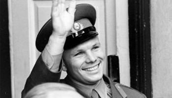 Յուրի Գագարին. մարդու առաջին թռիչքը տիեզերք