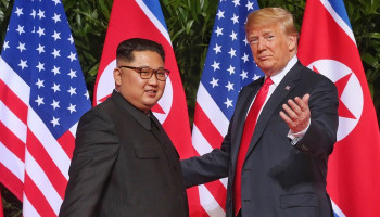 North Korea willing to take part in talks if US has 'right attitude'