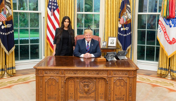 Kim Kardashian hopes to become lawyer in 2022 after four-year apprenticeship