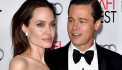Angelina Jolie and Brad Pitt are legally single