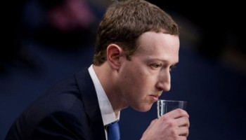 Mark Zuckerberg used your Facebook data as 'bargaining chip' against rivals, report says