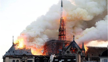 Notre Dame to be closed for up to 6 years, future of 67 employees uncertain