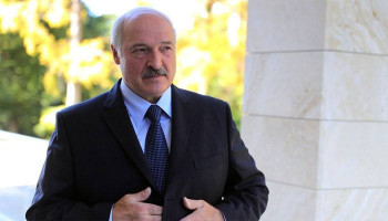 Lukashenko rules out compromises on sovereignty, security