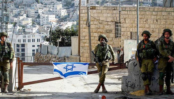 Израиль блокировал палестинские территории на время Песаха
