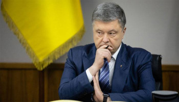 "Poroshenko called to strike at the ""revanchists"""