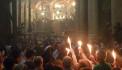 Սուրբ Հարության Ճրագալույցի Ս. Պատարագ՝ Հայ առաքելական եկեղեցիներում