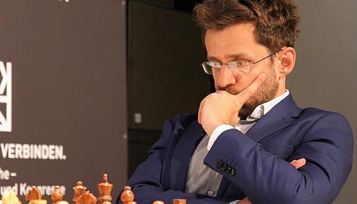 Արոնյանը մեկնարկում է «Grenke Chess Classic»-ում