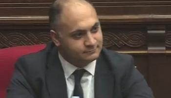 Гегам Геворкян избран председателем ГКЗЭК