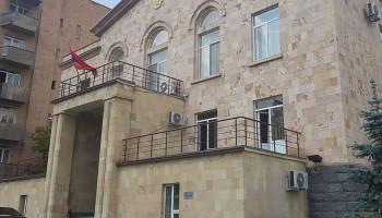 ՊՎԾ-ի կոռուպցիոն գործով կալանավորված «Զորաշեն» ՍՊԸ-ի հաշվապահը ազատ արձակվեց