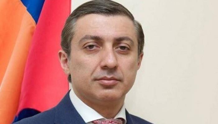«ՌԴ դատախազությունը 40 օրով կկալանավորի Միհրան Պողոսյանին». Գոռ Աբրահամյան