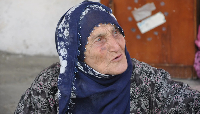 In a Turkish town that had 10,000 Armenians, now there is only one