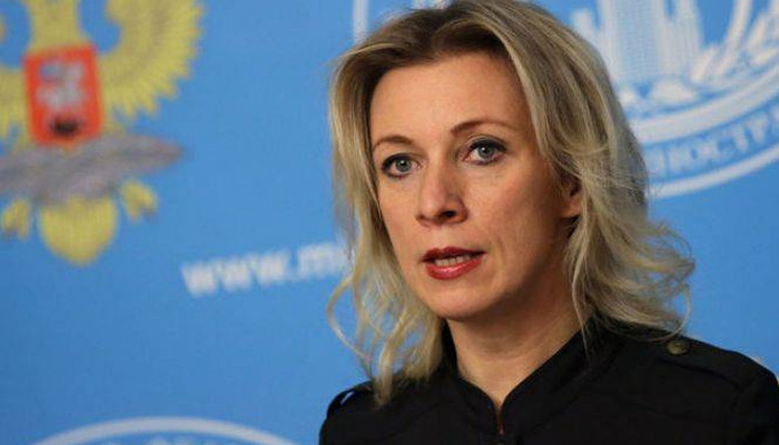 We will try to justify the hopes of OSCE Secretary General over NK conflict settlement – Maria Zakharova