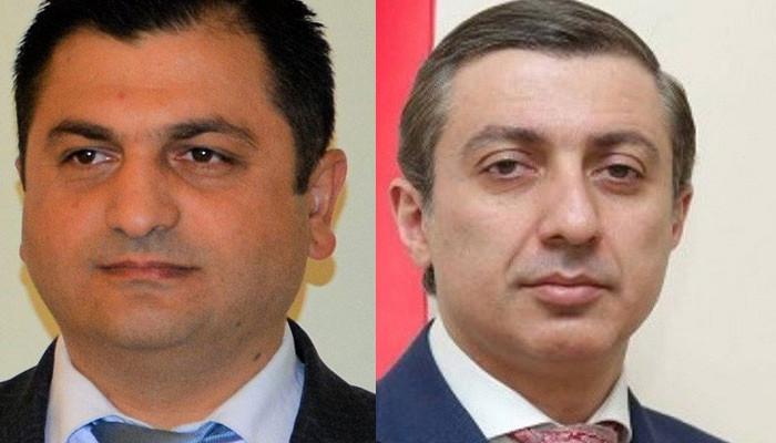 Гор Абрамян опроверг информацию о том, что суд РФ удовлетворил ходатайство об экстрадиции Миграна Погосяна
