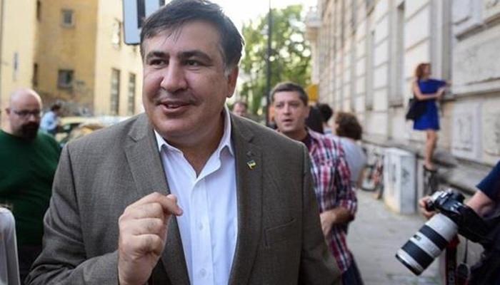 Путин предъявил не только властям Грузии, но также Турции, Армении и Азербайджану: Михаил Саакашвили