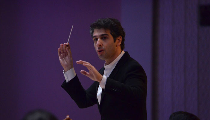 Sergey Smbatyan Is Going To Perform Within The Framework Of Malta International Music Festival
