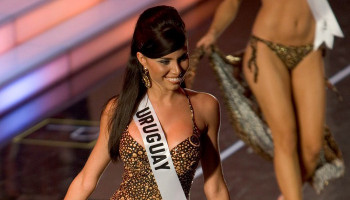 Former Miss Uruguay found dead at a Mexico City hotel