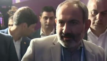 «Այն, ինչ անվանել եք ներդրումներ, ընդամենն օֆշորային պրոցեսներ են եղել». վարչապետ