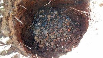 Ուդմուրտական գյուղում փոսի մեջ հայտնաբերել են փոքրիկ երեխաների անշնչացած մարմինները