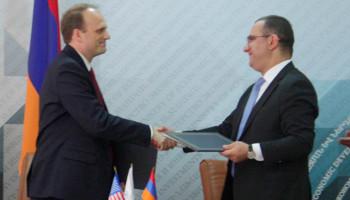 ԱՄՆ-ն Հայաստանին լրացուցիչ կտրամադրի 7,449,000 դոլար