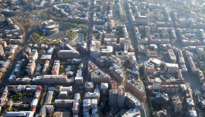 Մայիսի 9-ին Երևանում որոշ փողոցներ փակ են լինելու