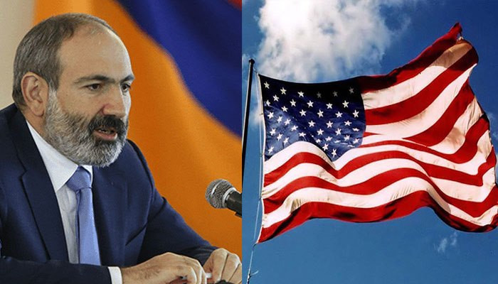 Никол Пашинян: У нас ведутся активные обсуждения с США