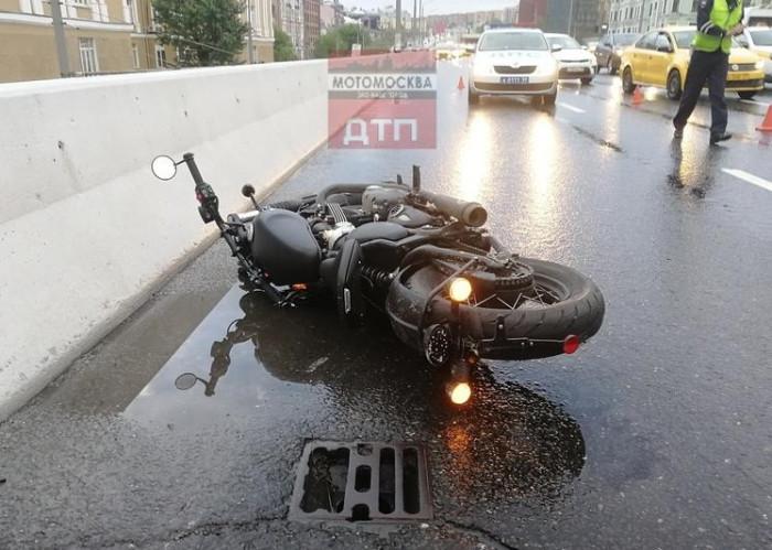 Հայտնի լրագորղը մոտոցիկլետով վթարի է ենթարկվել, սակայն մահվան պատճառը վթարը չի եղել