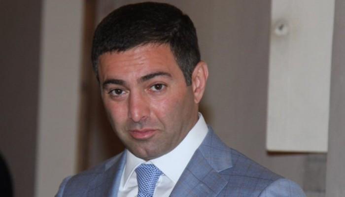 Արթուր Գևորգյանը հայտարարություն է տարածել