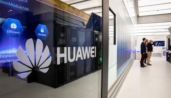 ԱՄՆ-ում Huawei-ի սարքավորումների նկատմամբ արգելք է սահմանվել