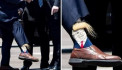 Billy Nungesser's Trump Socks Are an Abomination. Burn Them.