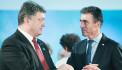 Порошенко уволил экс-генсека НАТО Расмуссена с поста своего советника