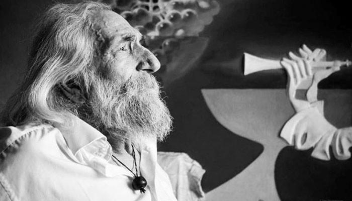 Այսօր տեղի կունենա նկարիչ Ռուբեն Ղևոնդյանի հոգեհանգստի արարողությունը