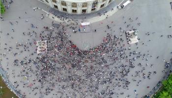 ՀՅԴ-ի հանրահավաքին մասնակցել է մոտ 2400 մարդ. ԻՔՄ