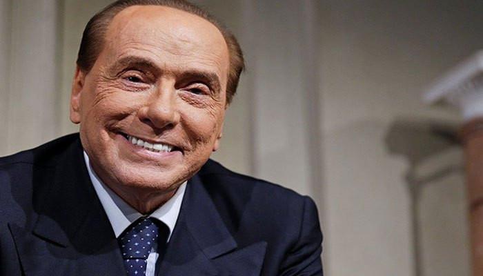 Сильвио Берлускони стал депутатом Европарламента