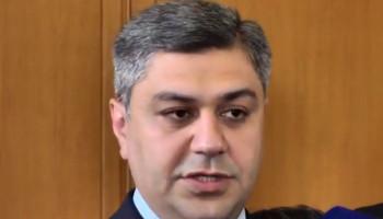 Артур Ванецян: ССС и СНБ делают все возможное, чтобы полностью раскрыть дело «1 марта»