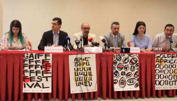 16th Golden Apricot Yerevan IFF kicks off in Yerevan