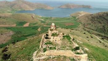 Վանի Սուրբ Թովմաս հայկական վանական համալիրը վերակառուցման կարիք ունի
