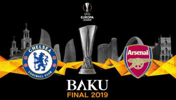 UEFA president Aleksander Ceferin hits out at Arsenal and Chelsea Europa League final backlash