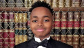 Meet Joshua Beckford, the 13-year-old genius who hopes to change the world
