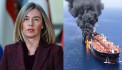 Могерини призвала к сдержанности в связи с событиями в Оманском заливе