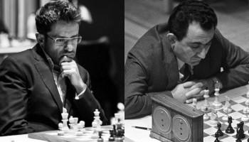 Levon Aronian about Tigran Petrosian