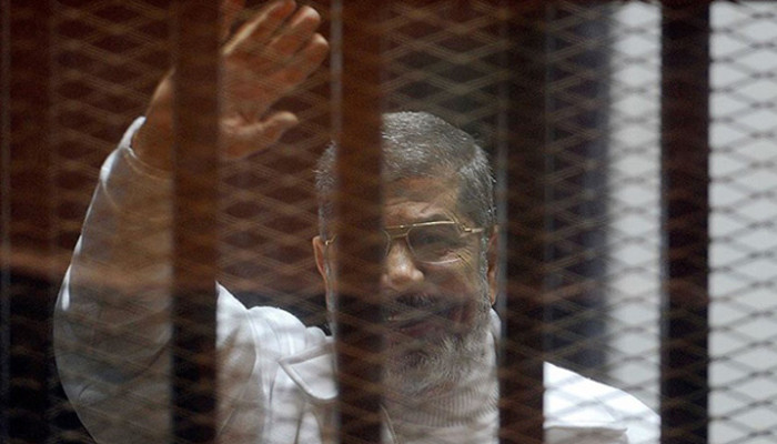 BM'den Mursi'nin vefatıyla ilgili soruşturma çağrısı
