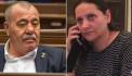 Մանվել Գրիգորյանի և Նազիկ Ամիրյանի գործով դատական նիստը՝ ուղիղ միացմամբ