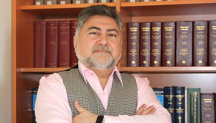 «Թուրքիան մեծ ու վտանգավոր խաղի մեջ է մտնում». Արա Պապյան