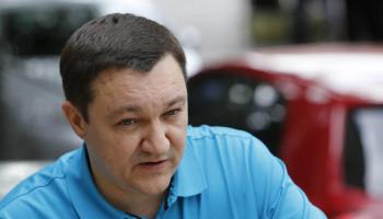 В Киеве застрелился народный депутат