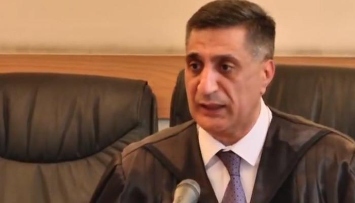 Դատավոր Արմեն Դանիելյանը կրկին մերժեց Քոչարյանի պաշտպանների ներկայացրած ինքնաբացարկի միջնորդությունը